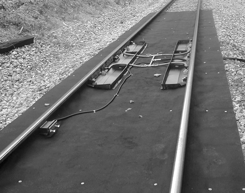 rail ctch all prtc track components page railproducts mat catch mats tram type