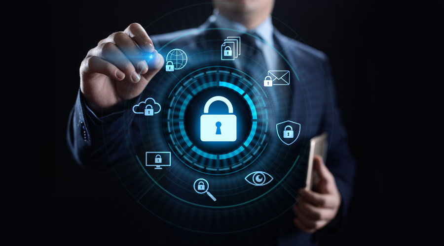Rail Insider-Technology update: Cybersecurity. Information For Rail Career Professionals From Progressive Railroading Magazine