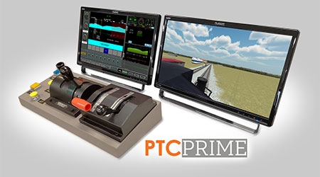 PS Technology: PTC Prime for training