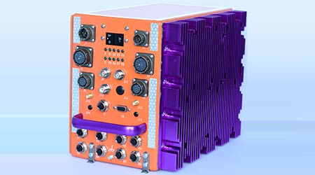 Wi-Tronix: Violet event recorder