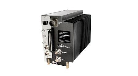 CalAmp: ITC 220 Radios