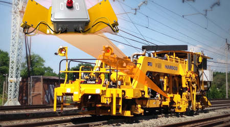 Charming Railroad Equipment Update: Surfacing And Tamping