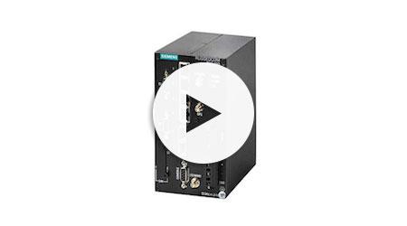 Siemens: Ruggedcom virtual machine environment