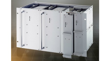 Schaefer: Redundant and dual redundant rack systems