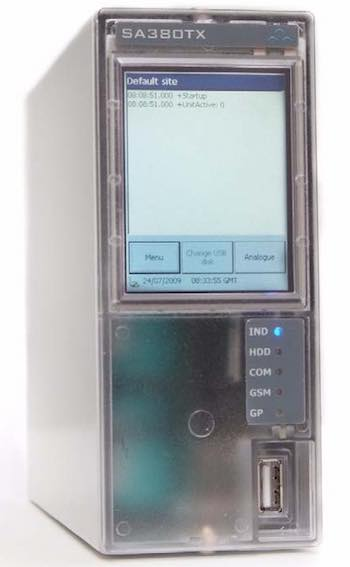 SA380TX sensor