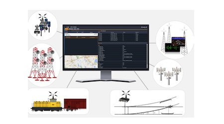 Lilee Systems: Monitoring the PTC Network