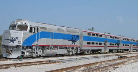 Rail News September 2016 - For Railroad Career Professionals