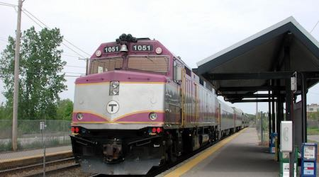 Rail Insider-MBTA to open new Fitchburg Line station