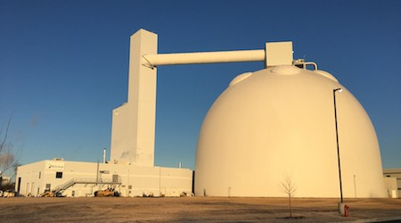 Short And Sweet: BNSF Expects Chicago Area Sugar Storage Facility To Boost  Efficiency