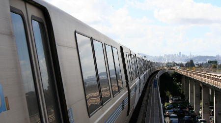 Rail News - BART to replace substation in San Leandro  For