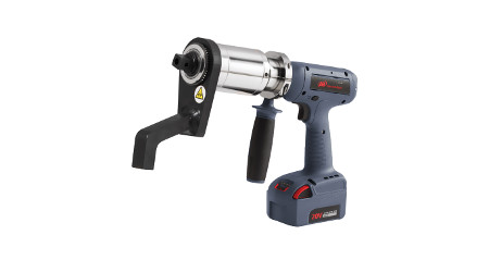 Ingersoll Rand: QX Series™ Cordless Torque Multiplier