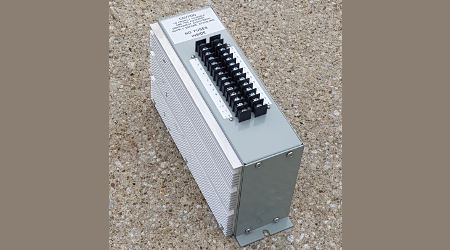 Quest Corp.: Apollolite 6 Locomotive Headlight and Ditch Light Controller