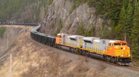 Csx Railroad News >> Rail News - Quebec railroad to haul iron ore concentrate