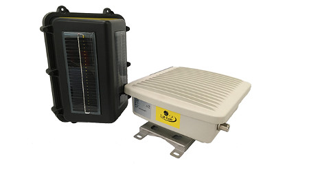 Lat-Lon eliminates monthly cellular service charge on new version of the LoRa Solar Tracking Unit