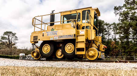 Trackmobile LLC releases new technology: Ad-Trac