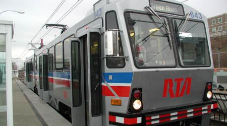 Rail News - Cleveland RTA postpones fare hike  For Railroad