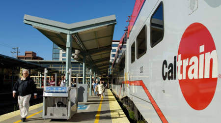 Caltrain forecasts 300 percent surge in ridership demand by 2040