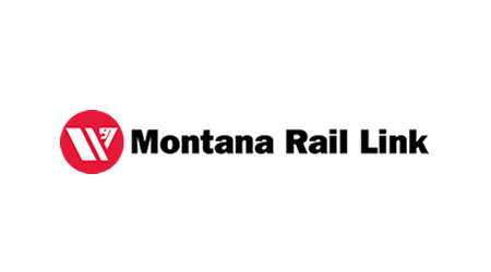 Image result for montana rail link logo