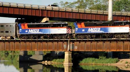 Rail Insider-Railroads navigate engineering challenges to repair