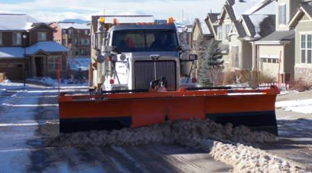 Flink Expandable Plow