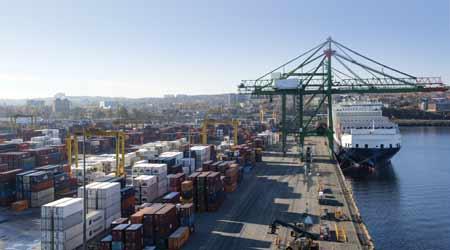 Halifax Port Authority