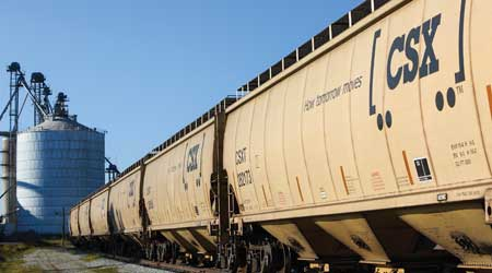 Rail News - MBTA opens new commuter-rail station  For Railroad
