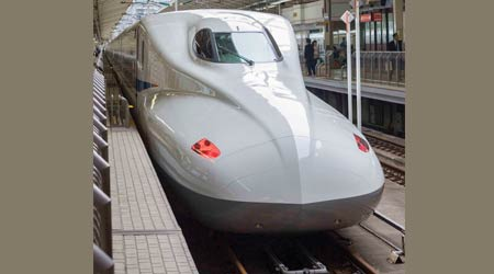 Rail Insider-Texas Central is making progress in its aim to