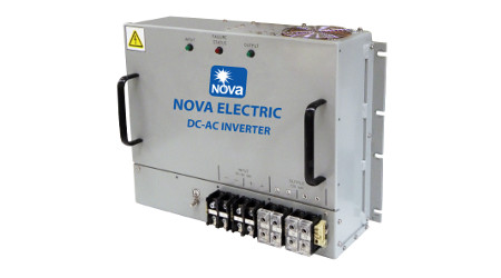 Nova Electric: WMNGL series inverters