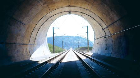 Rail.One: RHEDA 2000® ballastless track system