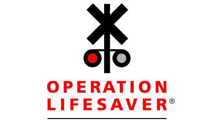 Rail News - Operation Lifesaver 'alarmed' at hike in rail