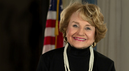 Funeral for Rep. Slaughter set for Friday