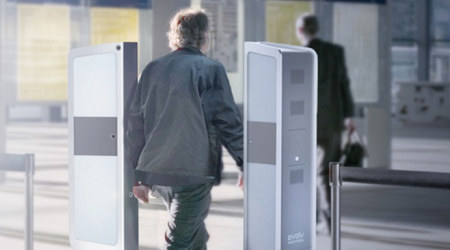 Rail News Path Tests New Passenger Screening Technology For