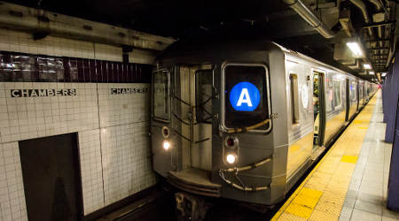 New York City Transit plans subway service increase