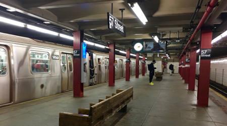 Rail News Nyc Transit To Rehab Three Manhattan Subway