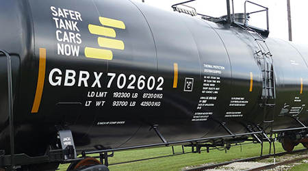 Charmant Greenbrier, Watco Dissolve Rail Car Repair Joint Venture