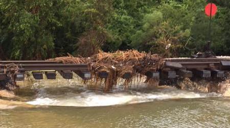Rail News - House subcommittee to address 2018 hurricane