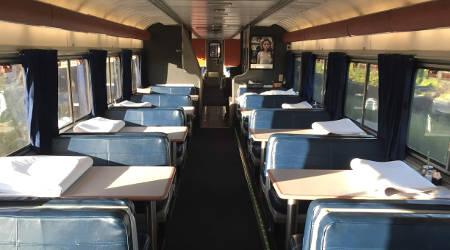 Rail Insider My Amtrak Story From Milwaukee To San