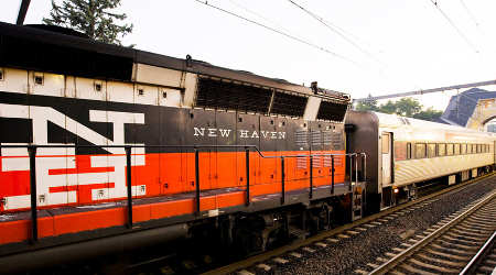 rail news connecticut dot unveils plan to rectify shore line east