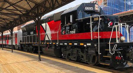 Rail News September 2018 - For Railroad Career Professionals