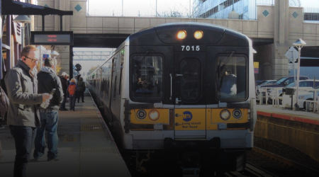 Rail News - MARTA inks contract with RailWorks for rail upgrades