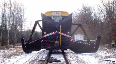 Rail Insider-Suppliers showcase products to help railroads