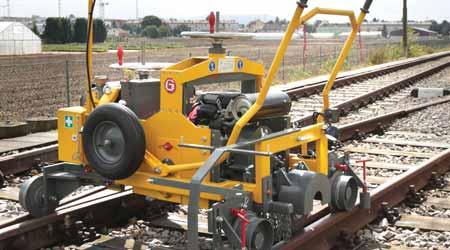 Orgo-Thermit's Railshape Eco