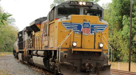 Rail Insider-More railroads join the PSR parade  Information