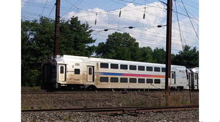 Rail News - NJ Transit holds open house for contractors
