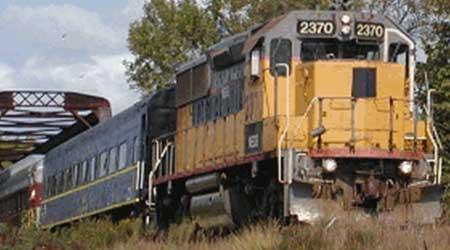 Rail News February 2019 - For Railroad Career Professionals