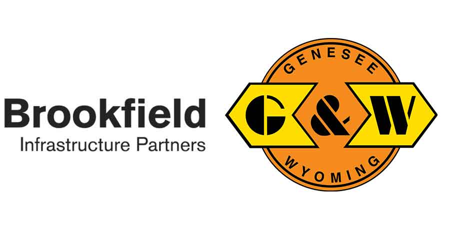 Brookfield and GIC to buy Genesee & Wyoming in $8.4bn deal