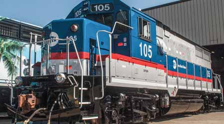 Rail Insider-Locomotive makers expect relatively strong