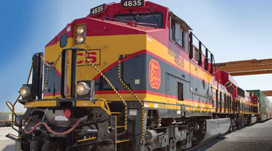 Rail News Leader: The Best Railroad News, Reporting and Resources