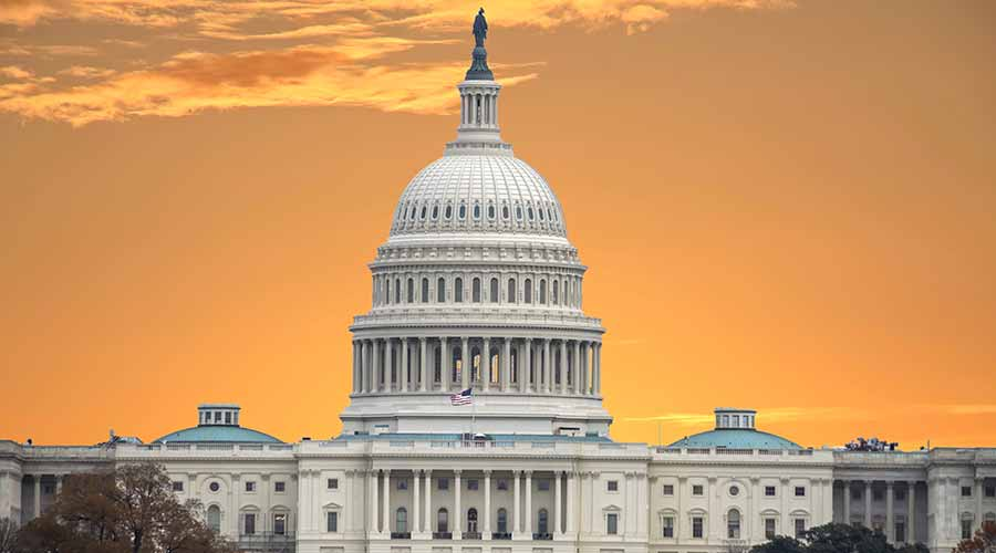 House Dems Unfurl Climate-Tinged Infrastructure Plan
