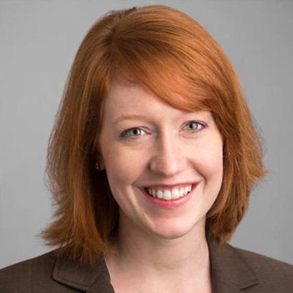 Amanda Trainor Patrick
